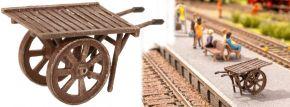 NOCH 13820 Bahnsteigkarre 3Dminis Fertimodell  1:120 kaufen
