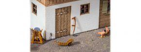 NOCH 13723 3D minis Heuernte-Set Fertigmodell 1:87 kaufen