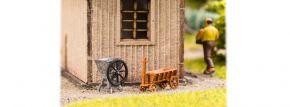 NOCH 13724 3D minis Rübenernte-Set Fertigmodell 1:87 kaufen
