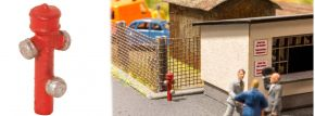 NOCH 13750 Hydranten 3Dminis Fertigmodell Spur H0 kaufen