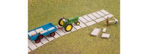 NOCH 14221 Wegplatten  128 Stück LaserCut Bausatz 1:87 kaufen