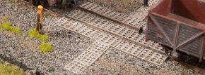 NOCH 14301 Laser-Cut minis Betongitterplatten | 36 Stück | Spur H0 kaufen