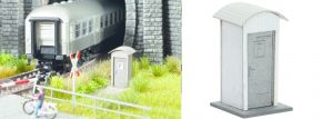 NOCH 14306 Signalfernsprecher Laser-Cut minis Bausatz Spur H0 kaufen