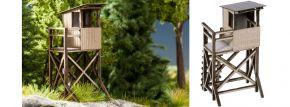 NOCH 14341 Jägerstand | Bausatz Spur H0 kaufen