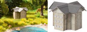 NOCH 14347 Laser-Cut minis Bienenhaus | Bausatz Spur H0 kaufen