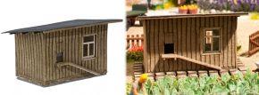 NOCH 14378 Hühnerhaus LaserCut Bausatz 1:87 kaufen