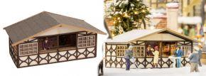 NOCH 14682 Weihnachtsmarktstand LaserCut Bausatz Spur N kaufen