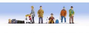 NOCH 15290 Obdachlose Miniaturfiguren Spur H0 kaufen