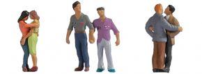 NOCH 15511 Gleichgeschlechtliche Paare | 6 Stück | Figuren Spur H0 kaufen