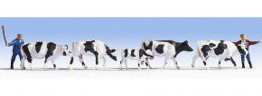 NOCH 15724 Kühe treiben, Figuren Spur H0  kaufen