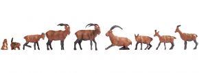 NOCH 15742 Alpentiere | Figuren Spur H0 kaufen