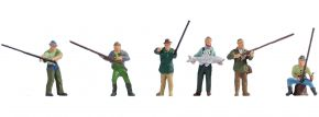 NOCH 15892 Angler   Figuren Spur H0 kaufen