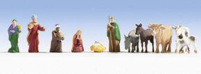 NOCH 15922 Krippenfiguren 11 Figuren Spur H0 kaufen