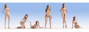 NOCH 15958 Aktmodelle 6 Figuren  Spur H0 kaufen