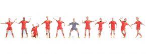 NOCH 15967 Fußballteam Belgien | Figuren Spur H0 kaufen