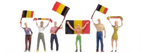 NOCH 15968 Belgische Fans | Figuren Spur H0 kaufen
