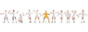 NOCH 15971 Fußballteam England | Figuren Spur H0 kaufen