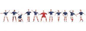 NOCH 15973 Fußballteam Frankreich | Figuren Spur H0 kaufen