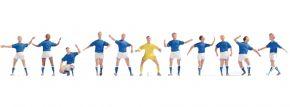 NOCH 15975 Fußballteam Italien | Figuren Spur H0 kaufen