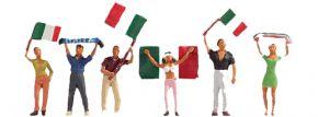 NOCH 15976 Italienische Fans | Figuren Spur H0 kaufen