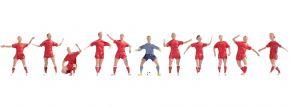 NOCH 15983 Fußballteam Spanien   Figuren Spur H0 kaufen