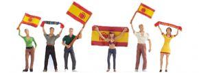NOCH 15984 Spanische Fans | Figuren Spur H0 kaufen