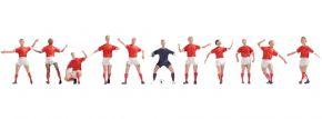 NOCH 15985 Fußballteam Schweiz | Figuren Spur H0 kaufen