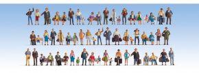 NOCH 37070 Mega-Spar-Set Figuren | 60 Stück | Spur N kaufen