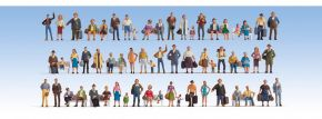 NOCH 16070 Mega-Spar-Set Figuren 60 Stück 1:87 kaufen
