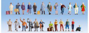 NOCH 16101 Figuren-XL-Set Reisende 24 Stück Spur H0 kaufen