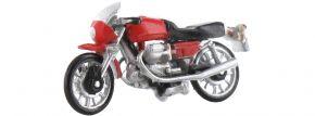 NOCH 16444 Moto Guzzi 850 Le Mans Motorradmodell Spur H0 kaufen