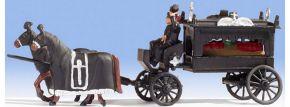 NOCH 16714 Leichenwagen mit Pferden | Spur H0 kaufen