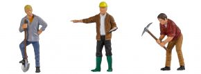 NOCH 17830 Bauarbeiter | Figuren Spur 0 kaufen