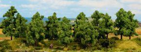 NOCH 24602 Laubbäume | 14 cm bis 18 cm | 6 Stück |  Spur 0 + H0 + TT kaufen