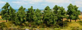 NOCH 24603 Laubbäume | 4 cm bis 10 cm | 16 Stück | Spur H0 + TT + N + Z kaufen