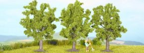 NOCH 25510 Obstbäume grün | Höhe 4,5 cm | 3 Stück | Spur N + Z kaufen