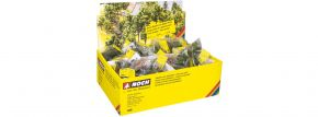 NOCH 25950 Laubbäume | 100 Stück | sortiert | Spur H0+TT kaufen