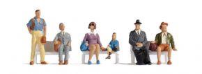 NOCH 36240 Fahrgäste | Figuren Spur N kaufen