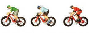 NOCH 36897 Rennradfahrer | 3 Stück | Figuren Spur N kaufen