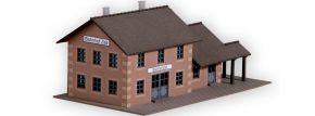 NOCH 44305 Bahnhof Zeil | Gebäude Bausatz Spur Z kaufen