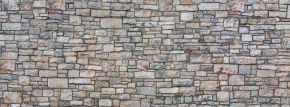 NOCH 56640 3D-Kartonplatte Bruchsteinmauer bunt 250mm x 125mm Anlagengestaltung Spur H0 kaufen