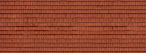 NOCH 56670 3D-Kartonplatte Dachziegel rot 250mm x 125mm Anlagengestaltung Spur H0 kaufen