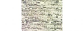 NOCH 57720 Mauerplatte Basalt | extra lang 64 cm | Spur H0 kaufen