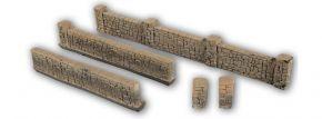 NOCH 58282 Mauern aus Sandstein | Anlagenbau Spur H0 kaufen
