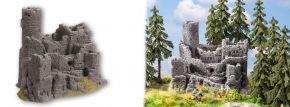 NOCH 58609 Burgruine Hartschaum Fertigmodell 1:160 kaufen