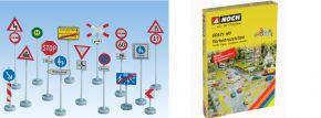 NOCH 60521 Verkehrszeichen Spur H0 kaufen