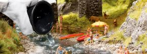 NOCH 60858 Water-Drops easy 150gr Dose Anlagenbau kaufen