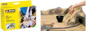 NOCH 60880 Felsspachtel   Granit   400 Gramm kaufen