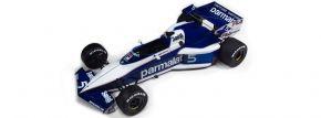 NUNU-BEEMAX B20004 Brabham BT52B European GP | Auto Bausatz 1:20 kaufen