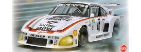 NUNU-BEEMAX PN24006 Porsche 935 (K3) 1979 LM Winner | Auto Bausatz 1:24 kaufen
